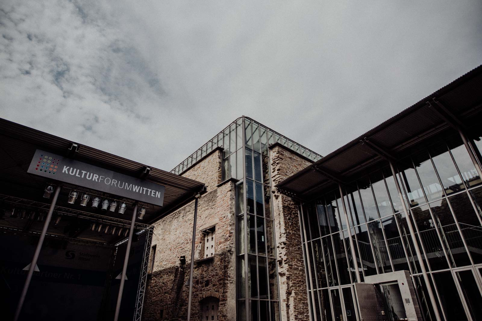 Haus Witten Kulturforum und Standesamt