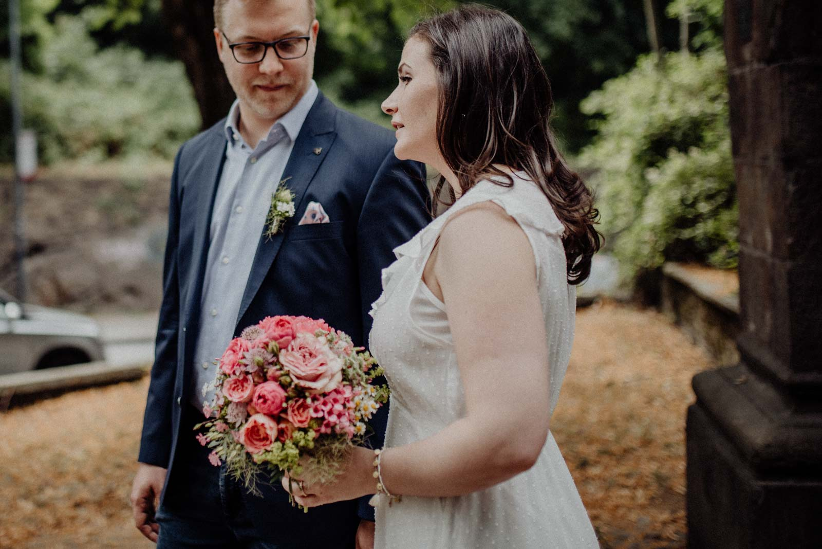 Brautprofil
