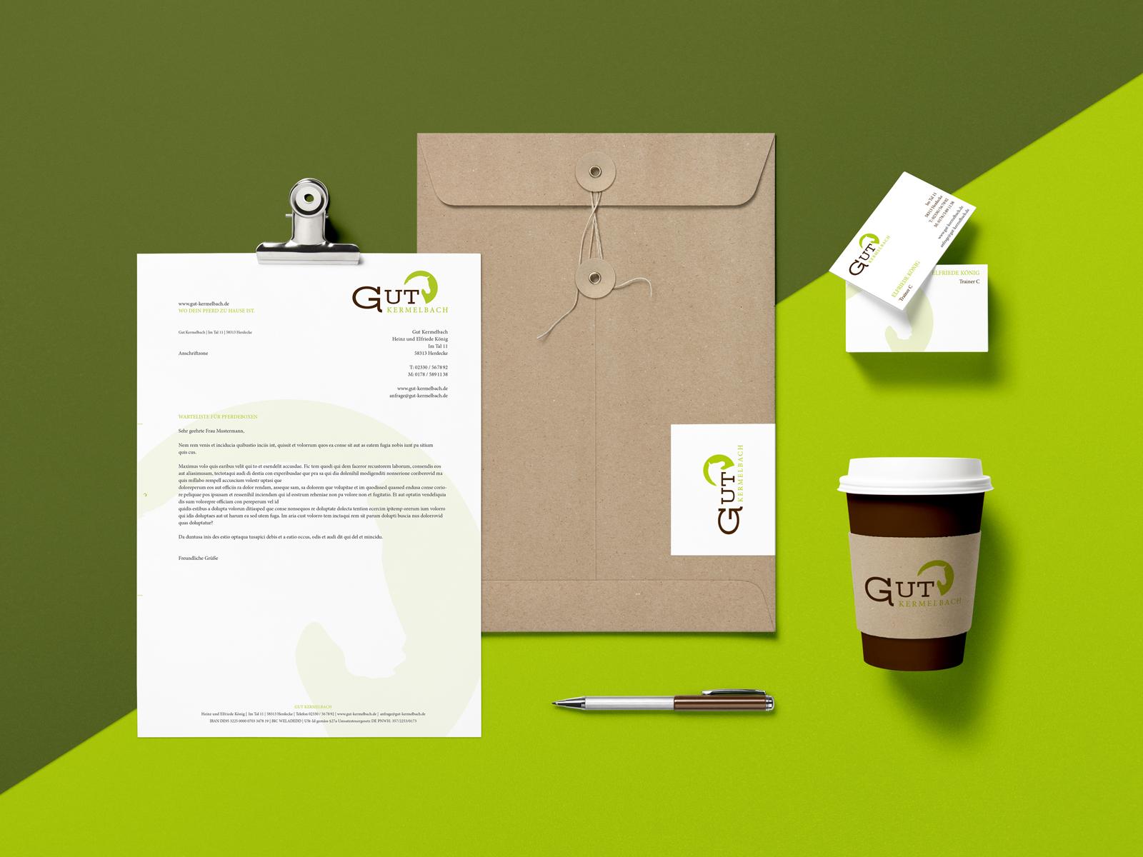 Corporate und Grafikdesign aus Witten
