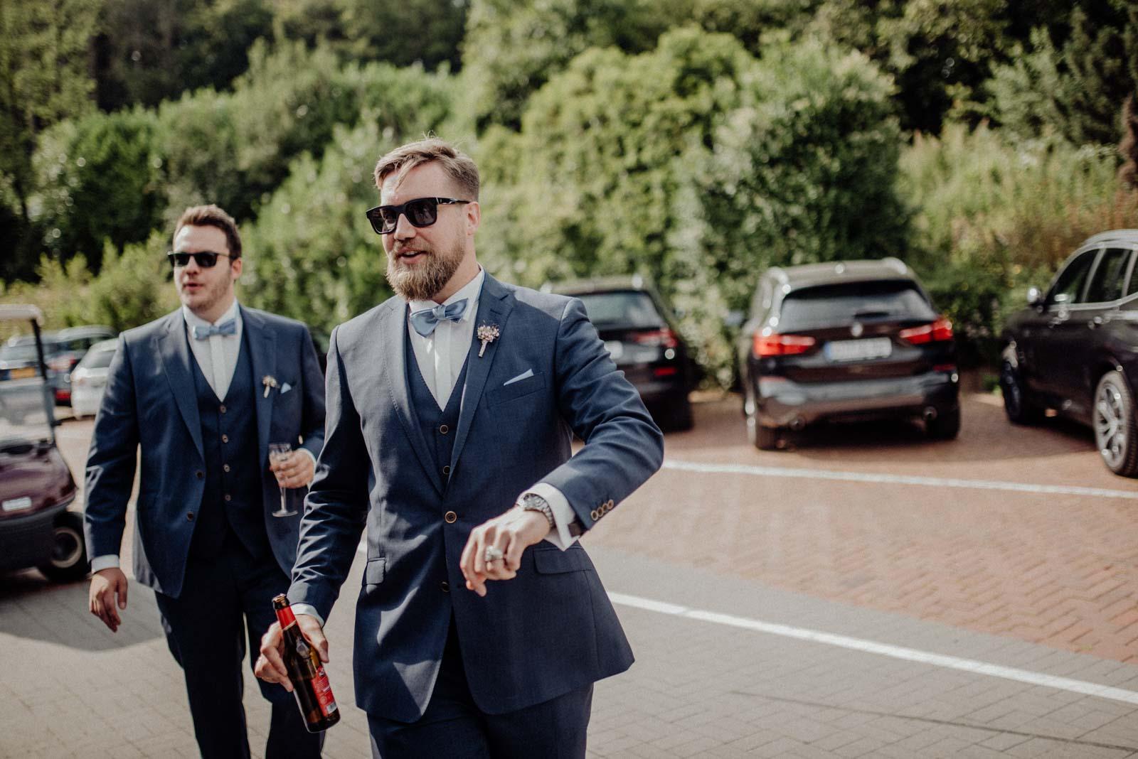 166-hochzeit bridesmaids party golfhotel vesper sprockhoevel