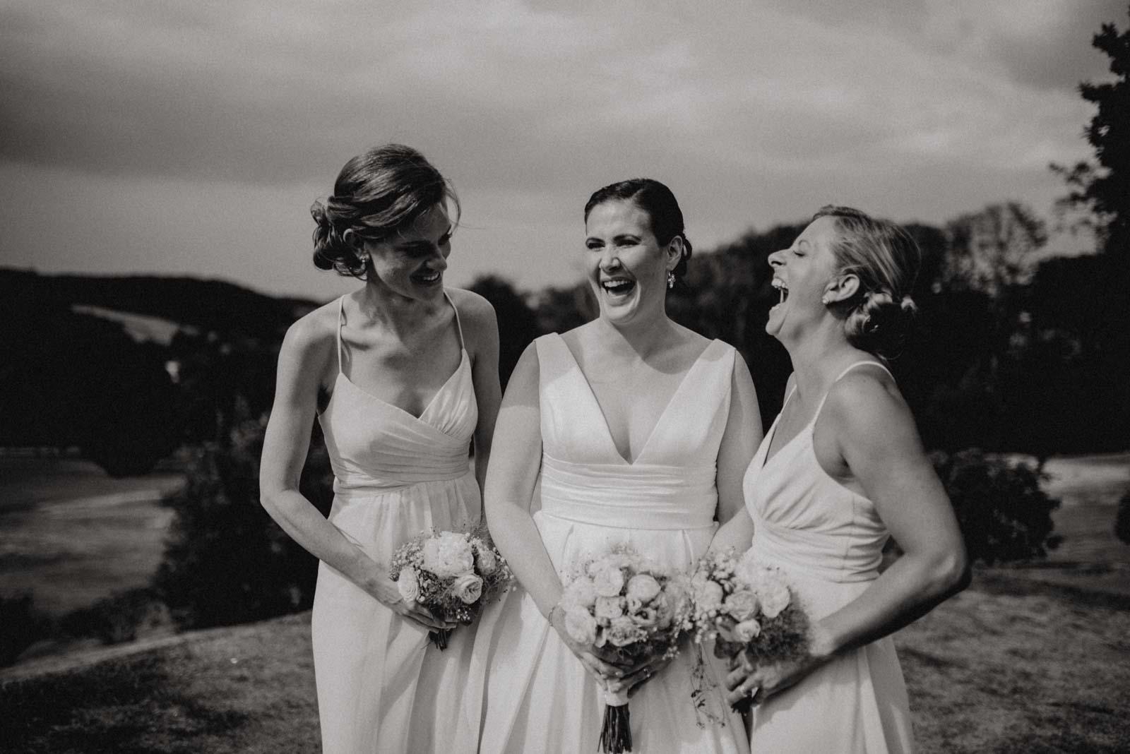 Bridesmaids Party
