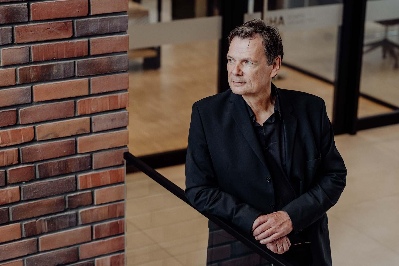 Businessportrait Dortmund Phoenix West