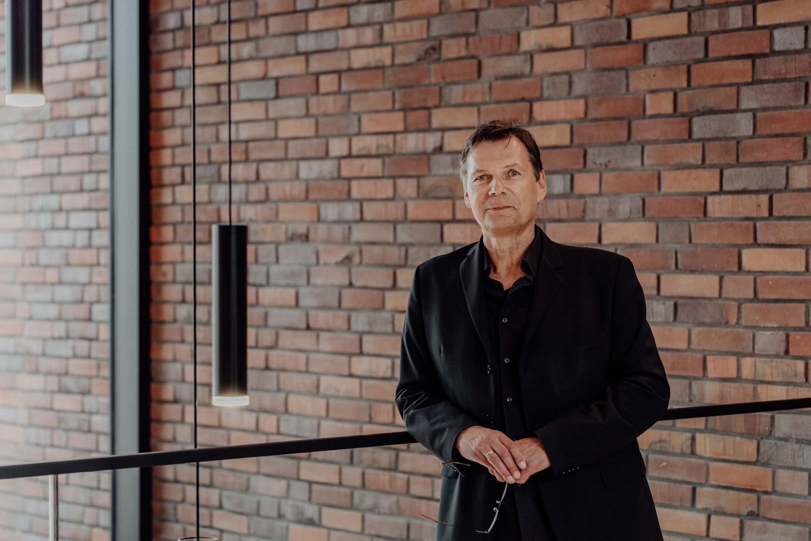 Businessreportage bei SHA Scheffler Helbich Architekten Dortmund