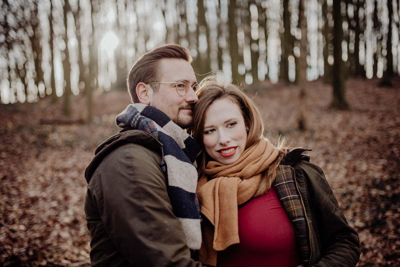 026-Babybauch-Shooting-Wald-Natur-Witten-Familienfotografie-Familienfotos