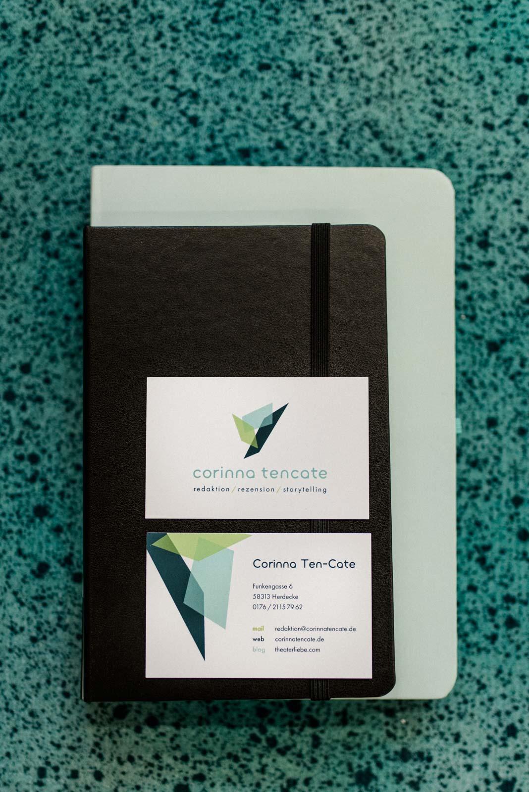 Visitenkarten Design Witten Grafikdesign Werbeagentur